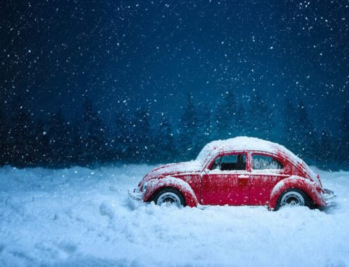 Cold Temperatures Affecting Your Car: How To Deal With It